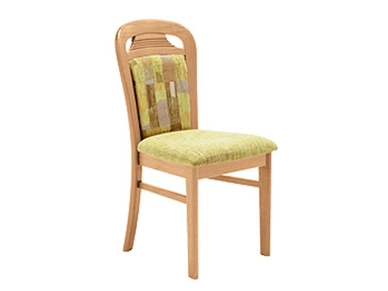 Wössner Stuhl Toledo Polsterstuhl mit Komfortschaumsitz ohne ...