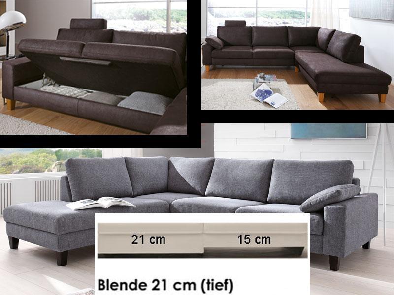 Designer Couch Modelle Komfort - Design