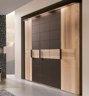 kleiderschrank wildeiche g nstig kaufen bei yatego. Black Bedroom Furniture Sets. Home Design Ideas