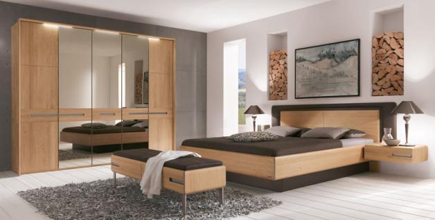 Massivholz schlafzimmer kleiderschrank bei yatego for Schlafzimmer massivholz