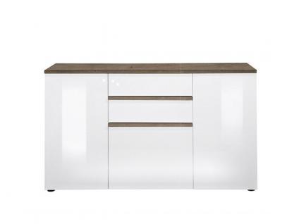 eiche steingrau g nstig sicher kaufen bei yatego. Black Bedroom Furniture Sets. Home Design Ideas