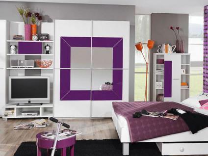jugendzimmer komplett alpinwei g nstig bei yatego. Black Bedroom Furniture Sets. Home Design Ideas