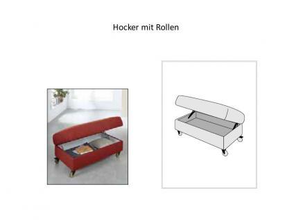 hockerbank g nstig sicher kaufen bei yatego. Black Bedroom Furniture Sets. Home Design Ideas