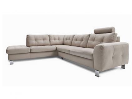 ecksofa mit hocker g nstig online kaufen bei yatego. Black Bedroom Furniture Sets. Home Design Ideas