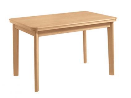 esszimmer tisch buche online bestellen bei yatego. Black Bedroom Furniture Sets. Home Design Ideas