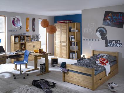 Jugendzimmer komplett massiv g nstig online kaufen yatego for Jugendzimmer 4 living