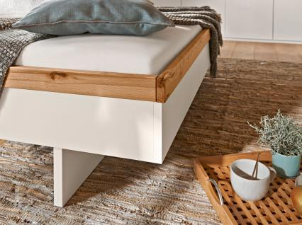 Kingsize Bett Im Schlafzimmer Vergleich Zum Doppelbett – Modernise ...