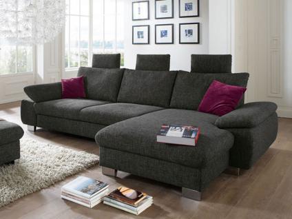 wohnlandschaft ecksofa couch g nstig online kaufen yatego. Black Bedroom Furniture Sets. Home Design Ideas