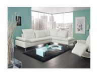 Schillig Willi Ecksofa Enjoy 15270 Myra Sofa 2 mit Sitztiefenverstellung + Ecksofa mit Hocker für ihr Wohnzimmer in Stoff oder Leder