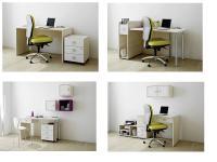 Wellemöbel Unlimited Jugenzimmer Schreibtisch Arbeitsplatz Raumteilender Schreibtisch Ausführung wählbar