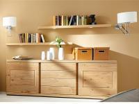 Venjakob Sideboard next level 6.0 Typ 9393 für Wohnzimmer Ausführung wählbar