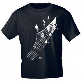 Designer T-Shirt - Perfect rising star - 09408 - von ROCK YOU MUSIC SHIRTS - Gr. L