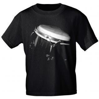 Designer T-Shirt - Lunar Eclipse - von ROCK YOU MUSIC SHIRTS - 10369 - Gr. M
