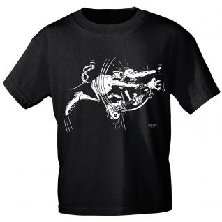 Designer T-Shirt - Paula Rat - von ROCK YOU MUSIC SHIRTS - 10168 - Gr. L