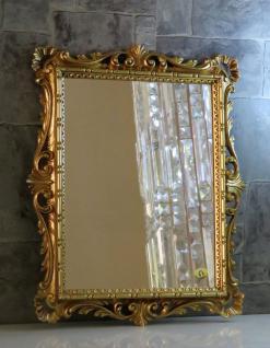 Gold barockspiegel g nstig online kaufen bei yatego for Spiegel 60x180