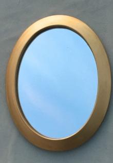 Wandspiegel Gold Barock Flurspiegel Spiegel 23x18 Badspiegel Antik C122
