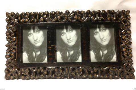 bilderrahmen antik fotorahmen günstig online kaufen - yatego,