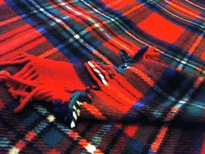 xxl Tagesdecke kuscheldecke Italy 220x240 Misura Oldscotland Decke