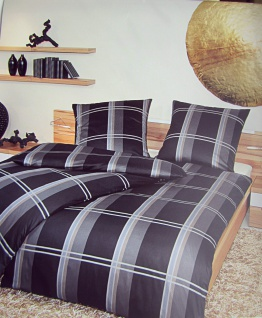 bettw sche kariert g nstig online kaufen bei yatego. Black Bedroom Furniture Sets. Home Design Ideas