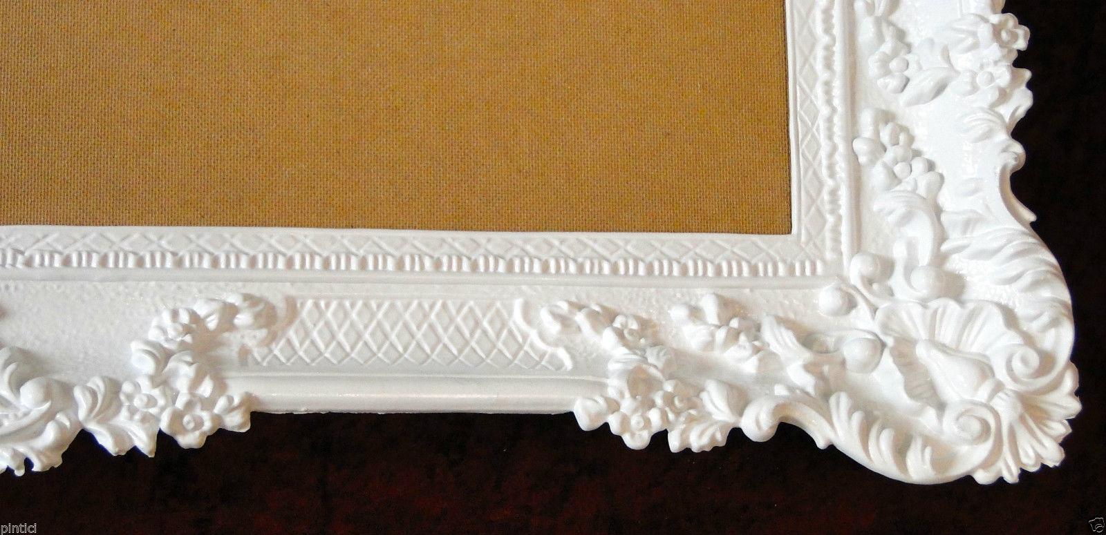 bilderrahmen hochzeit 96x57 spiegelrahmen gem lde wei barock antik rahmen foto kaufen bei. Black Bedroom Furniture Sets. Home Design Ideas