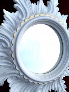 Spiegel 50 50 cm g nstig sicher kaufen bei yatego - Sonnenspiegel silber ...