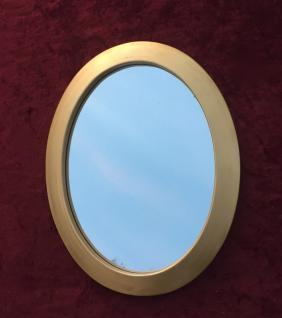 Wandspiegel Gold Barock Flurspiegel Spiegel 37x30 Badspiegel Antik C120