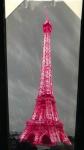 Bilder Leinwand Keilrahmen Bild Canvas Bilder CITY PARIS EIFELTURM 40x120