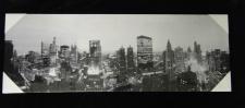 Bilder Leinwand Keilrahmen Bild Canvas Bilder CITY NEWYORK STADT 40X120 AMERIKA