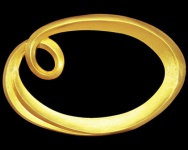 Bilderrahmen Spiegelrahmen Gold125x85cm Fotorahmen Groß BAROCK Antik RAHMEN