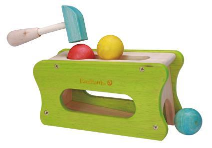 Hammer und Ball Set
