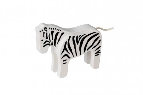 Bambsu Zebra