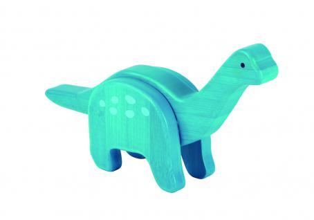 Brachiosaurus - Vorschau