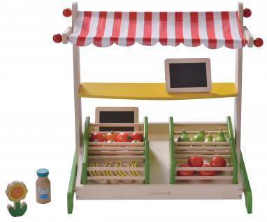 Tisch-Obststand - Vorschau