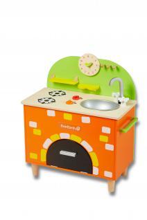 Küchenofen - Vorschau