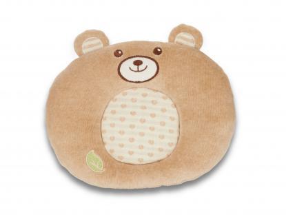 Kuschelkissen Bär