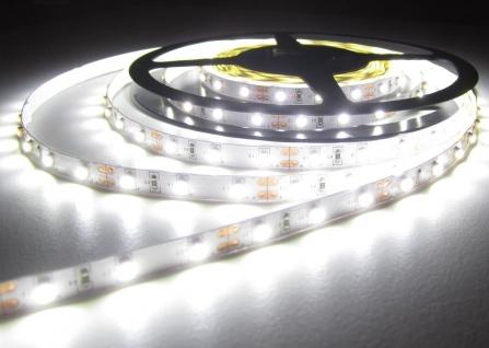 SET 2760 Lumen 10m Led Streifen 600 LED neutralweiß inkl. Netzteil 24V Pro Serie TÜV/GS geprüft