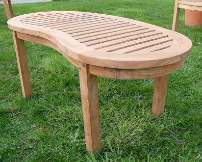 Holz und garten g nstig sicher kaufen bei yatego for Holztisch beistelltisch