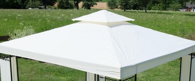 pavillon rund g nstig sicher kaufen bei yatego. Black Bedroom Furniture Sets. Home Design Ideas