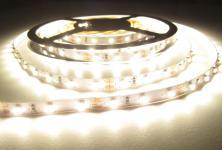 LED STRIP STRIPE STREIFEN LEISTE 300 LED 5mt warmweiß warm weiss weiß 24Volt (Pro-Serie) 1280Lumen (ohne Netzteil)