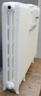 Orginaler Gussheizkörper mit Wärmefach - Vorschau 4