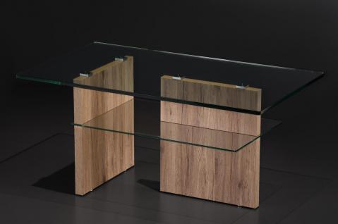 Design glastisch g nstig sicher kaufen bei yatego for Design sofatisch