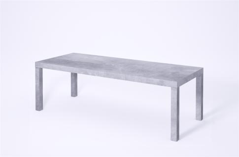 beton couchtisch g nstig sicher kaufen bei yatego. Black Bedroom Furniture Sets. Home Design Ideas