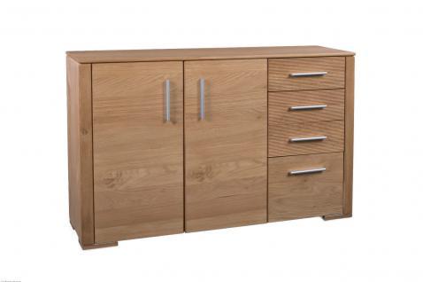 kommode wildeiche furniert innenr ume und m bel ideen. Black Bedroom Furniture Sets. Home Design Ideas