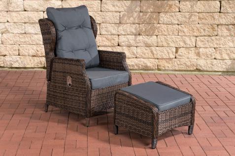 hocker polyrattan g nstig online kaufen bei yatego. Black Bedroom Furniture Sets. Home Design Ideas