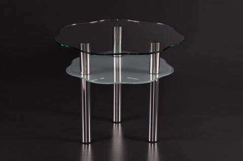 Glas tisch klein g nstig sicher kaufen bei yatego for Couchtisch glas klein