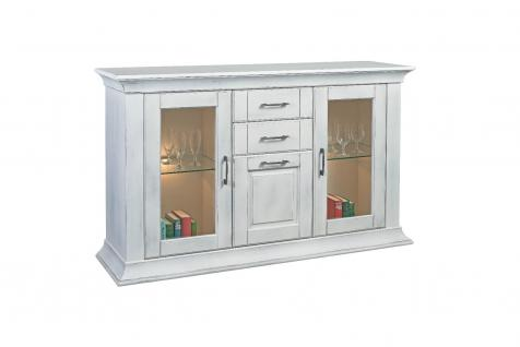 kommode weiss vintage online bestellen bei yatego. Black Bedroom Furniture Sets. Home Design Ideas