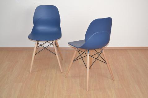 buche blau stuhl g nstig sicher kaufen bei yatego. Black Bedroom Furniture Sets. Home Design Ideas