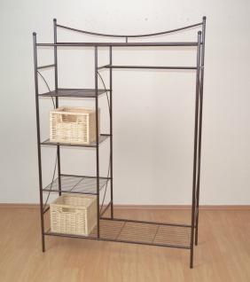 garderobe ablage g nstig sicher kaufen bei yatego. Black Bedroom Furniture Sets. Home Design Ideas