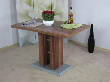 esstisch 110 cm 70 g nstig online kaufen bei yatego. Black Bedroom Furniture Sets. Home Design Ideas