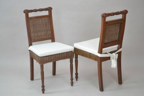 rattanst hle esszimmer online bestellen bei yatego. Black Bedroom Furniture Sets. Home Design Ideas